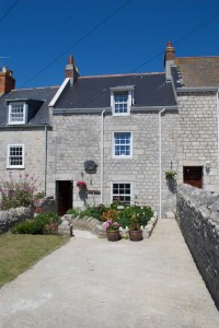 Holiday Home Cottage, Portland, Dorset
